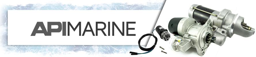 API Marine