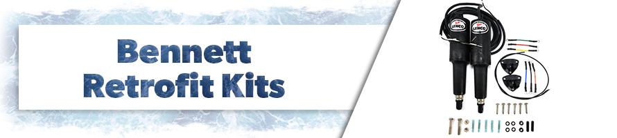 Bennett Retrofit Kits