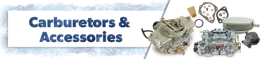 Marine Carburetor Kits