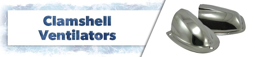 Clamshell Ventilators