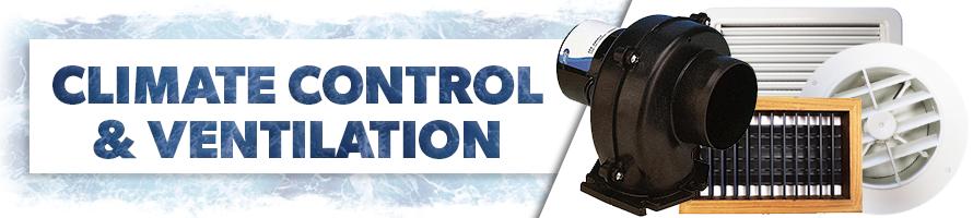 Climate Control & Ventilation