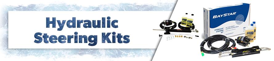 Hydraulic Steering Kits