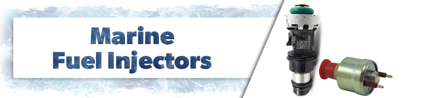 Marine Fuel Injectors