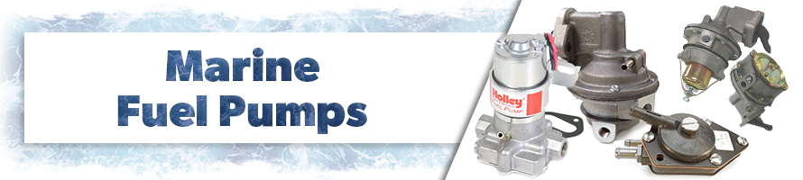 Marine Fuel Pumps