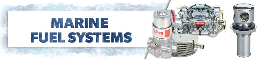 Marine Fuel Systems