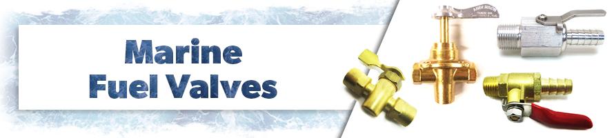 Marine Fuel Valves