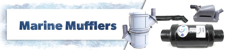 Marine Mufflers