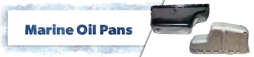 Marine Oil Pans