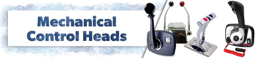 Mechanical Control Heads