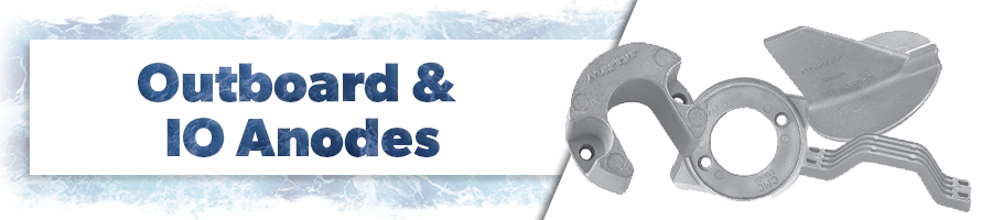 Outboard & IO Anodes