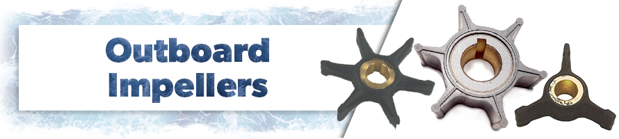 Outboard Impellers