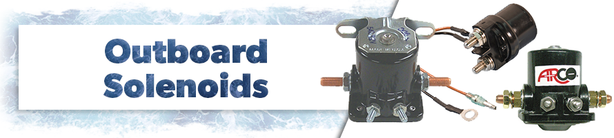 Outboard Solenoids