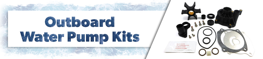 Outboard Water Pump Kits