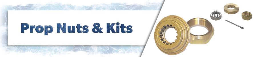 Prop Nuts & Kits