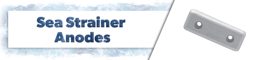 Sea Strainer Anodes