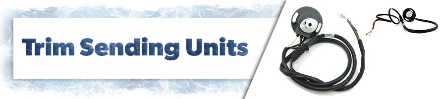 Trim Sending Units