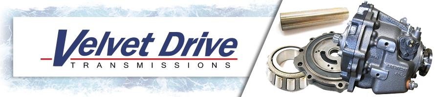 Velvet Drive Transmissions