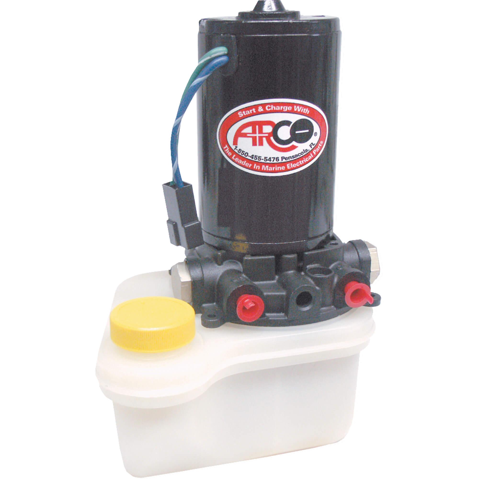 Tilt Trim Motor Pump FITS VOLVO Penta 852928 854346 873051